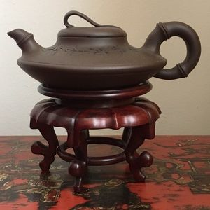Other - Chinese tea pot.